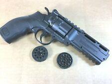 Umarex Brodax BB Air Pistol Revolver 375 FPS .177 4.5mm  Co2