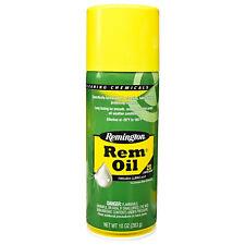 Remington Rem Oil Lubricant ORMD 4 oz. spray can. Rifle oil