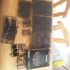 Big Warhammer 40k Necron Army, Mostly New On Sprue