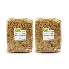 Plain Soya Mince 1kg | Buy Whole Foods Online | Free UK Mainland P&P