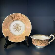 Beautiful Antique Spode Cup And Saucer