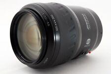 [Near Mint] Minolta AF Zoom xi 100-300mm f/4.5-5.6 Lens for Minolta A from Japan