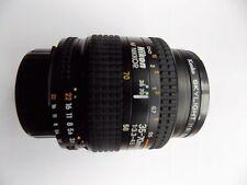 Nikon AF Nikkor 35 - 70mm 1: 3.3 - 4.5