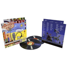 Paul McCartney ‎– Egypt Station Concertina Sleeve 2lp Vinyl
