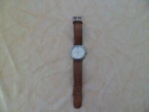 Armbanduhr Herren Chronograph Opel