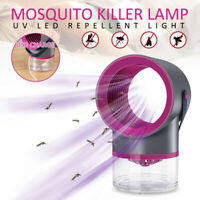 2020 New Mosquito Killer Lamp USB Electric No Noise Radiation Insect Flies Trap