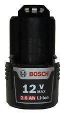 Bosch BAT414 12V 2.0Ah New Lithium-Ion Battery for PB120