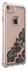 Ballistic iPhone 7, iPhone 8 Jewel Essence Durable Clear with print case