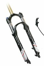 "RockShox TORA SL Mountain Bike Bicycle Lockout Fork T85 26"" 1-1/8"""