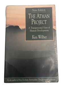 The Atman Project Transpersonal View Human Dvp 1996 Paperback Book by Ken Wilber
