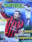 Guerin Sportivo n°51 2005 con film del Campionato - Shevechenko [GS41]