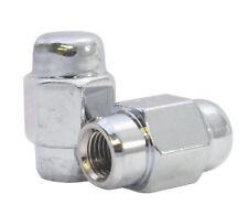 Wheel Lug Nut-Lug nut Short Shank .340 Shank 13/16 Hex 12mm 1.25.