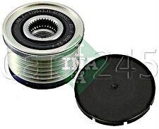 INA Alternator Clutch Pulley 1.9L-2.5L dCi Fits NISSAN RENAULT OPEL 99-