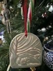 Isabel Bloom Ornament: Festival Of Trees - Squirrel Plaque - Signed/Dated 86+91