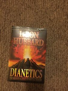 Dianetics:The Modern Science of Mental Health by L. RON HUBBARD (Paperback, 2007