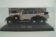Modellauto 1:43 De Agostini Mercedes-Benz G4 1938