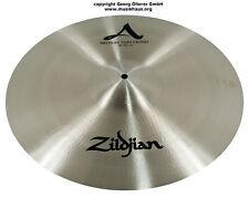 """Zildjian 18"""" Medium Thin Crash Avedis-serie precio especial mercancía nueva"""