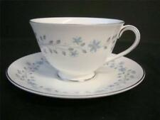 Unboxed Tea Cup & Saucer Royal Doulton Porcelain & China Tableware