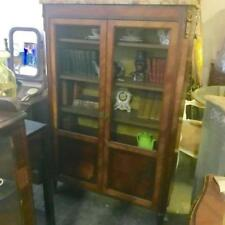 Marble European Antique Cabinets & Cupboards