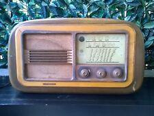 RADIO TELEFUNKEN MOD. T32B DEL 1953 SERIE DEL GIUBILEO