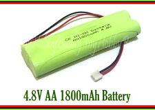 4.8V Ni-MH 1800mAh AA 4-Cell Battery Pack with EH Connector Plug for RC Toy part