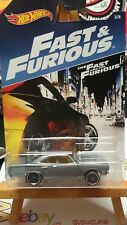 Hot Wheels Fast & Furious 6 '70 Plymouth Road Runner (N8)