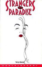 STRANGERS IN PARADISE Volume n° 2 - Secondo (Castelvecchi, 1998)