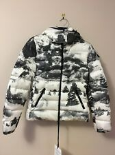 MONCLER WOMENS JACKET XS