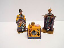King and Country HK169G soohk dans les genoux des dieux Set RETIRED BOXED (BS1811)