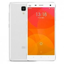 Xiaomi Mi 4 (White, 16GB) +3 Months seller Warranty Preowned + Scratches