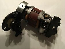 Husqvarna Viking 6000 Series 110v Motor, Terminal Block and Gear Set