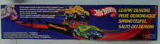 HOT WHEELS - SPEED DEMONS - LEAPIN' DEMONS - SALTO DEI DEMONI - VINTAGE - 1985