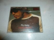 LENNY KRAVITZ - Fly Away - 1998 UK 3-track CD single