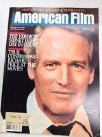 American Film Magazine Paul Neman The Verdict December 1982 040517nonr