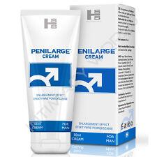 Penilarge Cream 50ml Male Penis Enhancement Enlargement Masculinity Enlarger