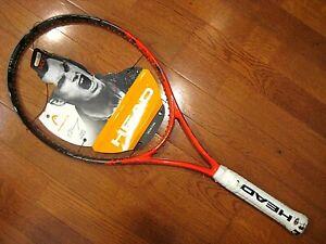 Head You Tek Radical Tennis Racquet - Brand New!