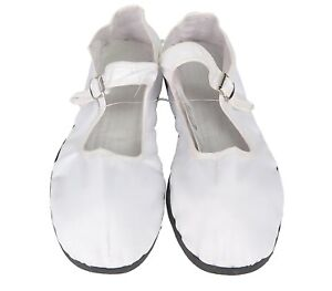 Women's Chinese Mary Jane Cotton Shoes Slippers Sizes 35 - 42 New