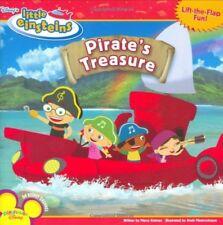 Disneys Little Einsteins: Pirates Treasure (Disn