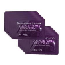 MIZON Collagen Power Lifting Cream Sample 10pcs / Free Gift / Korean Cosmetics
