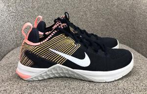 Nike Women's Metcon DSX Flyknit 2 Navy Blue / Pink 6 US $150