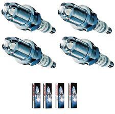 Spark Plugs x 4 Bosch Super 4 Fits Audi A3 A4 A6 1.6 1.8 2.0 8PA 8P1 8L1 8E2, B6