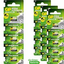 Battery Alkaline Gp11a 6v Pk5 by Game Points Direct