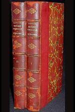 Histoire Générale du IVe Siècle a Nos Jours Lavisse/Bayard Tome 12, 2 vols. VG+