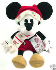 "16"" Mickey Mouse Holiday Collection (Brand New w/tags)  **Disney**"