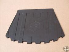 Vespa mud flap mudflap guard fender for vintage models Piaggio logo V8006