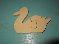 Swan Small Jigsaw Puzzle