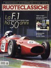 134-1999 PIAGGIO VESPA 125 PRIMAVERA e ET3 - FIAT 500 C TOPOLINO - CITROEN 2 CV