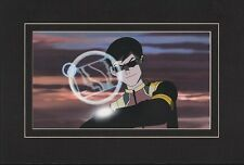 ROBIN Boy Wonder MATTED PRINT YOUNG JUSTICE Animated 2