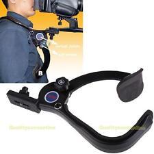 Hands Free Shoulder Pad Support Stabilizer for Camcorder Video Camera DSLR