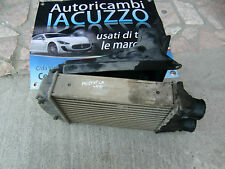 RADIATORE INTERCOOLER FIAT MULTIPLA 1.9 JTD